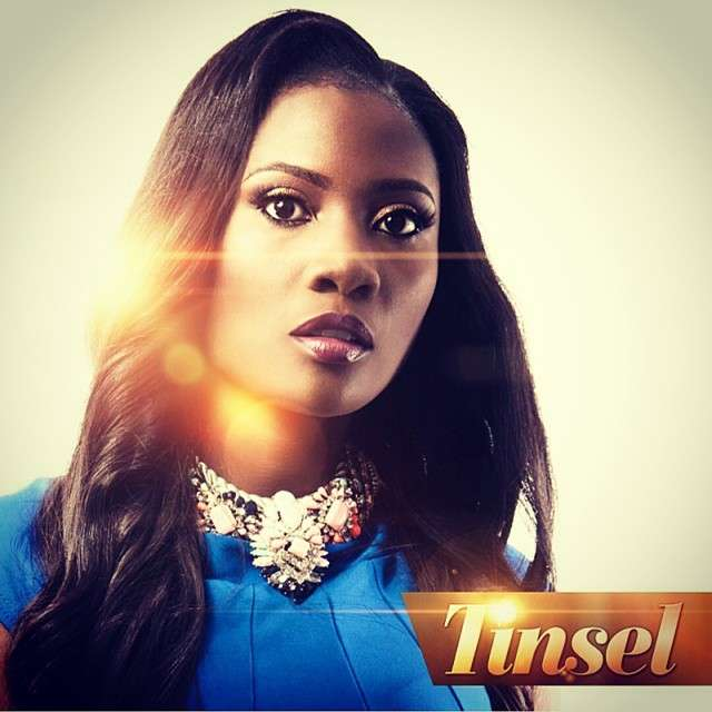 Theresa Edem Tinsel