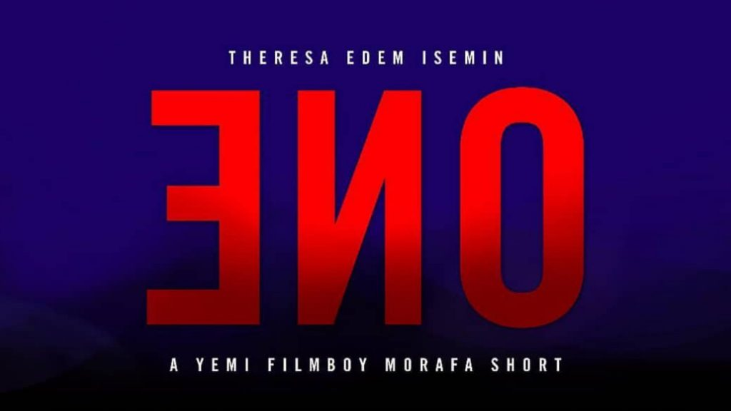 eno short film by theresa edem (posteno short film by theresa edem